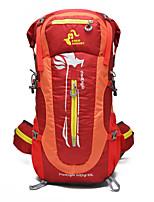 50L L sac à dos Camping & Randonnée Extérieur Utilisation Exercice Etanche Vestimentaire Autres Nylon
