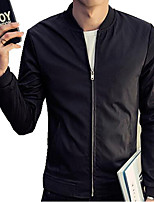 DMI™ Men's Mock Neck Print Casual Jacket(More Colors)