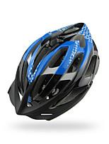 Casque Vélo(Vert / Rouge / Gris / Bleu,PVC)-deHomme-Cyclisme / Cyclisme en Montagne / Cyclisme sur Route Sports 24 AérationM: 55-58CM /