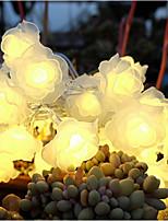 LED-Licht(Weiß,Chrom) -Nicht personalisiert