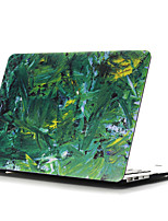 Colored Drawing~15 Style Flat Shell For MacBook Air 11''/13''