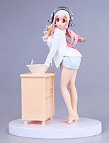 Super Sony Anime Action Figure 24CM Model Toys Doll Toy