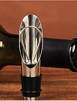 Stainless Steel Wine Pourer Wine Wine Wine Bottle Plug Mouth Red Wine Accessories
