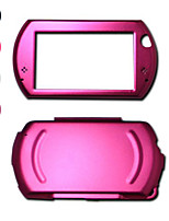 Protector Aluminum Travel Carry Hard Shell Case Cover Skin Pouch for Sony PSP GO