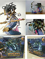 World of Warcraft DC4 The Queen Snake Lady Vashj 1PC