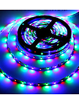 ZDM  5M 24W 300x3528 SMD RGB Light LED Strip Lamp (DC 12V)
