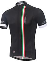 Jersey(Preto) - deAcampar e Caminhar / Pesca / Alpinismo / Fitness / Esportes Relaxantes / Basquete / Basebal / Praia / Ciclismo / Corrida