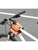 Bolsa para Quadro de Bicicleta(Others,Nailom / Material á Prova-de-Água / Terylene)Á Prova-de-Água / Á Prova-de-Chuva / Resistência a