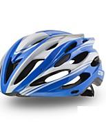 Casque Vélo(Jaune / Vert / Noir / Bleu / Bleu Ciel / Violet,PVC)-deHomme-Cyclisme / Cyclisme en Montagne / Cyclisme sur Route Sports 24