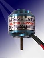 Skyartec BL330-4200KV Brushless outrunner motor (BL007)