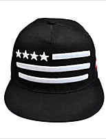2016 American Flag Five-pointed Ftar Baseball Cap Hip-hop