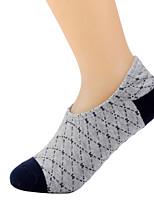 3 paia calzini del cotone delle donne calze sportive di alta qualità per l'esecuzione di / yoga / fitness / calcio / golf