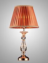 Lampade da scrivania-Tradizionale/classico- DIMetallo-Cristallo / A più paralumi