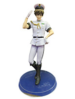 Free! Anime Action Figure 18CM Model Toy Doll Toy