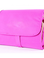 Portable Fabric Travel Storage/Toiletry Bag for Making up  23.5*12.5*2.5cm