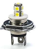 2PCS Special for 2003-2010  Year Mustang LED High Beam Headlamp, Car Low Beam Headlamp White Color