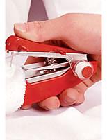nouvelle arrivée utile mini-vêtements portatifs machine à coudre portable sans fil