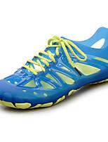 Men's Sport Sandals Shoes Synthetic Black / Royal Blue / Navy