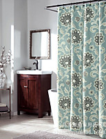 Modern Eurpeanism Shower Curtains W71