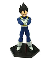 Dragon Ball Anime Action Figure 16CM Model Toy Doll Toy
