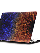Colored Drawing~41 Style Flat Shell For MacBook Air 11''/13''