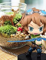 League of Legends Autres PVC Figures Anime Action Jouets modèle Doll Toy