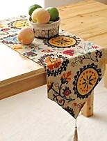 plaid modèle chemin de table mode hotsale de haute qualité table de draps en coton top déco