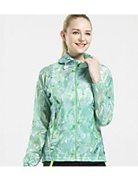 Women Outdoor Skin Clothing Sun Protection Jacket Summner Breathable UV Coat Quick Dry Shirt More Colors