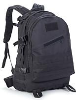 40L L Paquetes de Mochilas de Camping / Mochilas para Laptops / mochilaAcampada y Senderismo / Pesca / Escalar / Cabalgata / Cacería /