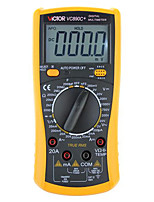 victor vc890c + geel voor professinal digitale multimeters