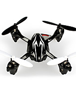 FY310 2.4GHz 4CH 360 Roll 6-Axis Gyro Mini RC Quadcopter Drone Copter Helicopter