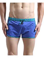 Men's Casual Pants Loose Boxer Shorts Home