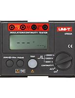 UNI-T UT502A Black for Megger  Insulation Resistance