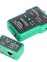MASTECH S6810 Green for Cable  Network Tester