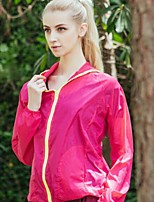 Outdoor Skin Prevent Bask Clothing Sun  Sun Protection Jacket Summer Breathable UV Skin Coat Quick Dry Shirt More Colors