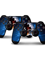 New Protective Skin Sticker for PS4 Controller (UG-018,022,035)
