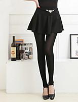 Women Thin Pantyhose,Core Spun Yarn