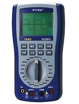 EONE VC301A Blue for Professinal Digital Multimeters