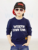 2016 Spring And Fall Boys Sweatshirts for 6-12 Years Children Clothes Cotton Casual Boys Weatshirt