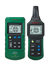 MASTECH MS6818 Green for Cable  Network Tester