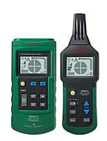 MASTECH ms6818 зеленый для кабельной сети тестер