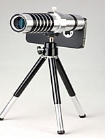 Mobile Phone Lens Telephoto General Belt Bracket 8 Times Telephoto Zoom Telescope