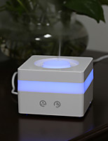High Quality Portable USB Touch Aroma Diffuser  Nebulizer Humidifier Purifier / For Car / Home / Office