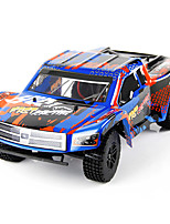 WLTOYS L222 2.4G 4WD 1:12 Brushless Radio Control Vehicle Racing Car High-Speed Off-Road Electric RTR Toy