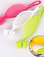 Kitchen Creative Tool Practical Plastic Wash Colander Strainer Sieve