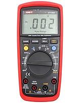 uni-t ut139a rouge pour multimètres numériques professinal