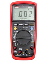 UNI-T UT139A Red for Professinal Digital Multimeters
