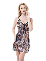 Women Sexy Lingerie Plus Size Babydoll & Slips Sleepwear Nightwear