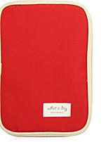 Travel WalletForTravel Storage Fabric Blue / Green / Red / Purple 16*22