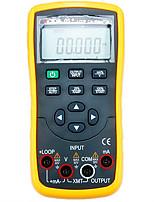 Victor 05 geel voor calibrator